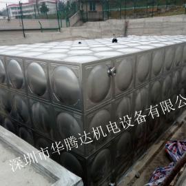 深圳不锈钢消防水箱厂家,十年安装经验,质量保障
