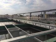 光伏废水处理回用设备