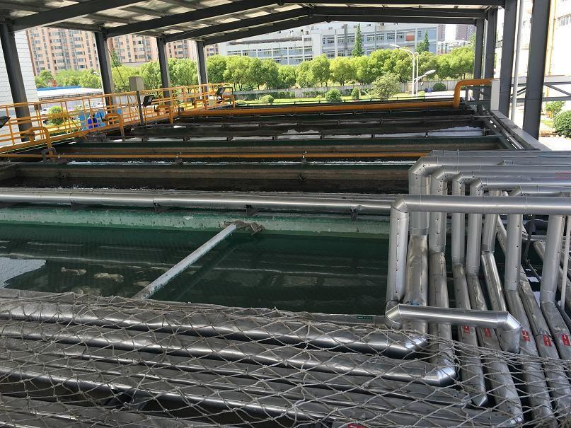 废机油再生废水处理设备