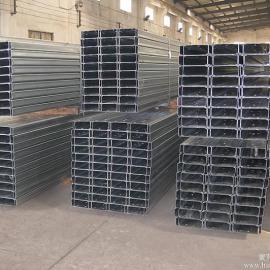 云南C型钢生产加工/昆明C型钢销售-C型钢价格查询