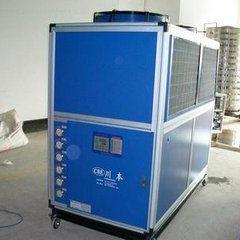 8HP风冷式冷油机厂家
