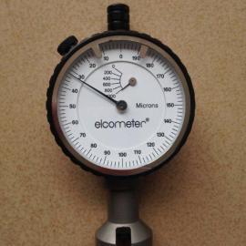 英国易高E123A-M指针式表面粗糙度仪