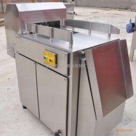 冻肉切块机-油脂肉类模块切块机
