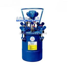 正品台湾丽RT-10A压力桶自动搅拌桶涂料压力罐喷漆罐