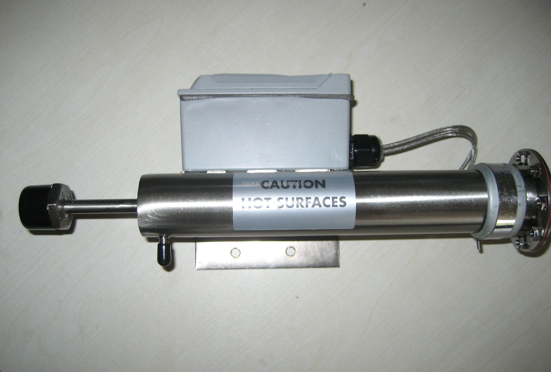 臭氧尾气破坏器