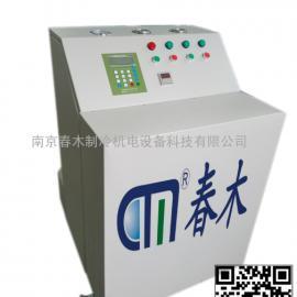 CM96027定制制冷剂回收加注机方案