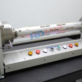 上海气胀轴安全夹头_气动安全卡盘供应商-韩东机械
