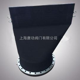 唐功XH41PF平底法�m式��嘴�y 污水排放��嘴�y