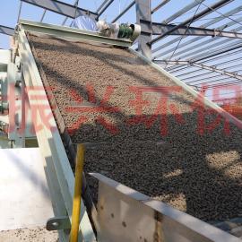 活性炭专用烘干机厂家|活性炭干燥机工艺流程