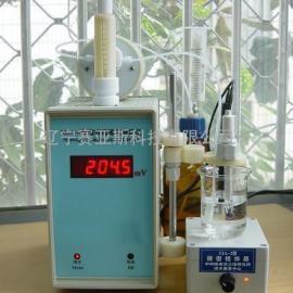 便携式数字电导率仪DDB-2型