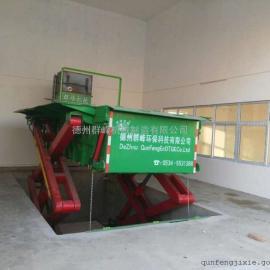 地埋式垃圾压缩设备、地下式垃圾压缩、举升式垃圾压缩