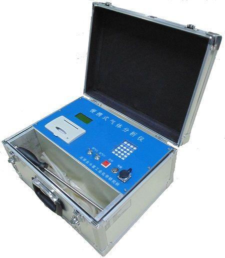 环境大气恶臭污染物分析仪