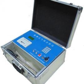pGas200便携式空气分析仪功能及应用