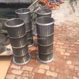 污泥脱水机条缝滤网-污泥脱水机不锈钢筛网