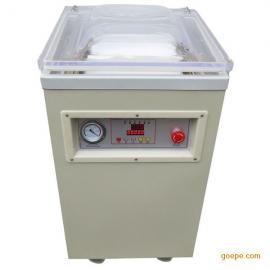 500型内抽单室不锈钢 小型食品单室真空包装机