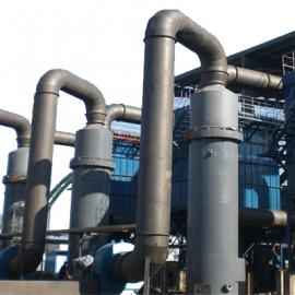 复合式水膜脱硫除尘设备