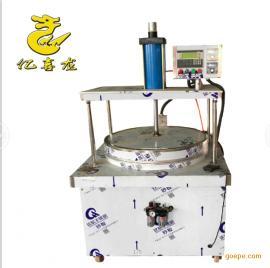 新型HY-20仿手工大型烙饼机 全自动数控春饼机 价格优惠 春季特卖