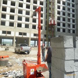 二次构造柱注浆泵的主要优势
