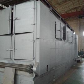 DW网带式干燥机,连续式干燥设备