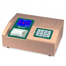 连华科技LH-CU3H铜测定仪
