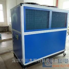 开放式冷水机/水冷式工业制冷机/冷水机厂家