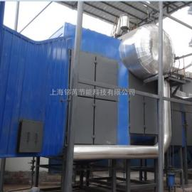 烟气型余热蒸汽锅炉品质保障