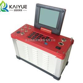 多功能锅炉排放氮氧化物烟气分析仪