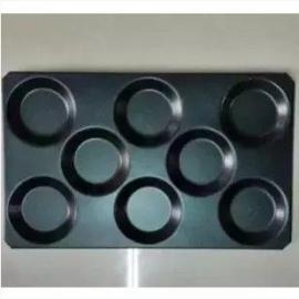 八孔GN煎蛋烤盘 Rational蒸烤箱专用烤盘