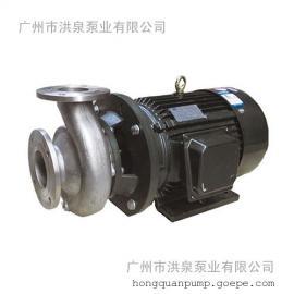 FZ/FT不锈钢卧式泵