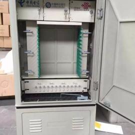 288芯三网合一光缆交接箱(规格型号及报价)