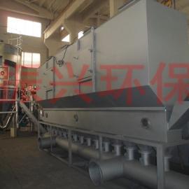 XF沸腾床干燥机