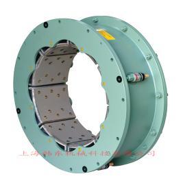 豪沃斯SH型气胎离合器_船用气动离合器品牌