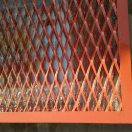 宁波喷漆钢板网片-拉伸5个厚钢板-钢笆片-包边钢笆一吨多钱