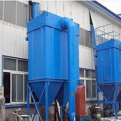 工业锅炉布袋除尘设备