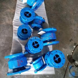 质量保证,价格便宜铸铁消声止回阀HC41X