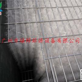 立体弹性填料接触氧化填料