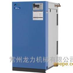 小功率小排量(1.5-3.7kw)涡旋式空气压缩机