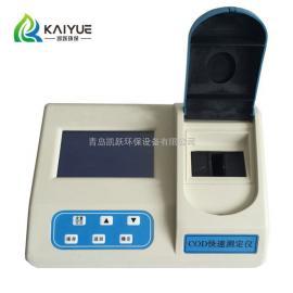 JY-200型数显便携式COD快速测定仪