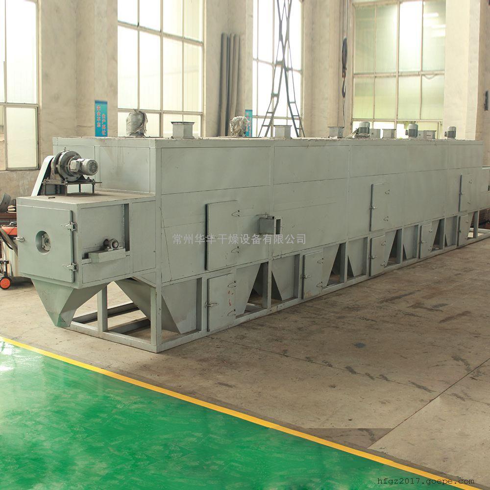 隧道式干燥机图片