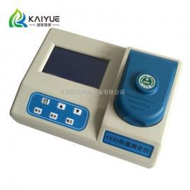 KY-200简易式氨氮水质分析仪