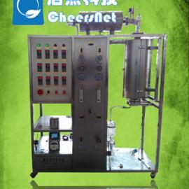 烟气脱硝催化剂评价设备装置