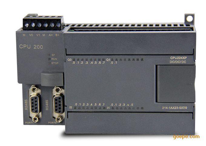 国产兼容 西门子plc s7-200cn cpu224xp