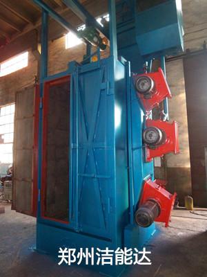 厂家供应Q37单吊钩式抛丸机
