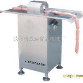 安阳香肠扎线机订做批发厂家