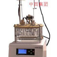 硬脂酸凝点测定仪 型号:HC99-HCR9104-4 库号:M16953