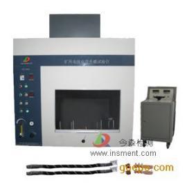 上海今森矿用电缆负载燃烧试验机厂家直销