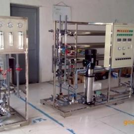 办公室学校用商务纯水机 可直饮纯水设备小型反渗透设备