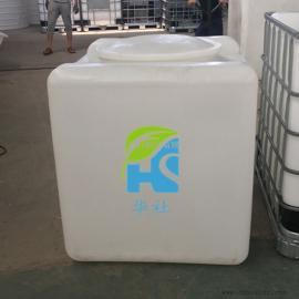 沙县1吨防腐蚀油漆吨桶IBC集装桶堆码桶厂家定制