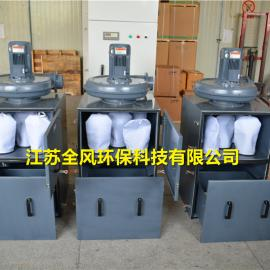 打磨专用工业集尘机-磨床吸尘器-大功率磨床吸尘机