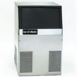ICE-O-MATIC制冰机ICEU085 圆型冰制冰机